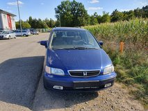 HONDA SHUTTLE 2.2! AUTOMATIC! VERY GOODFAMELY CAR WITH 6 SEATS! NEW INSPECTION! ONLY 2 KM FROM R... in Ramstein, Germany
