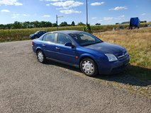 OPEL VECTRA 2.2! AUTOMATIC! NEW INSPECTION! Only 74.000 miles! In RAMSTEIN! in Ramstein, Germany
