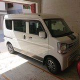Suzuki Every K-van like new in Okinawa, Japan