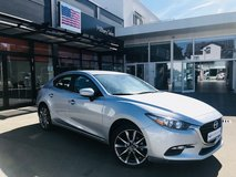 *ACT FAST* 2018 Mazda 3 Touring Automatic *ACT FAST* in Spangdahlem, Germany