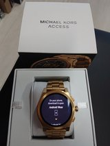 Michael Kors Access Smart Watch in Okinawa, Japan