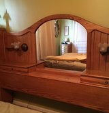 King Size Headboard in Joliet, Illinois
