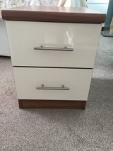 Bedside Cabinet in Lakenheath, UK