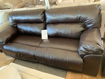 Leather Sofa Added Today in Fort Campbell, Kentucky