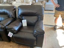 Leather Rocking Recliner Added as well in Fort Campbell, Kentucky