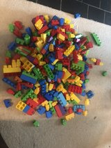 Mega Bloks - Set of 350+ pieces in Bartlett, Illinois