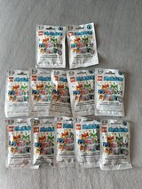12 LEGO Unikitty Bags in Camp Lejeune, North Carolina