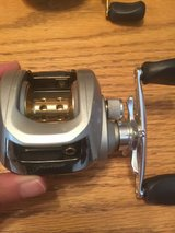 Fishing Reels hardly used in Plainfield, Illinois