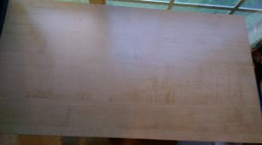 Wooden Desk 40 inch Wide Top REDUCED PRICE in Kingwood, Texas