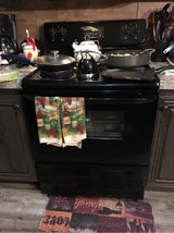 stove in Tomball, Texas