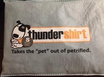 Thundershirt for Small Dog in Chicago, Illinois