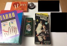 Taboo, Pit -- card games in Kingwood, Texas