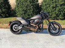 MY19 H-D FXDR 114 - BLOW OUT SALE! in Wiesbaden, GE