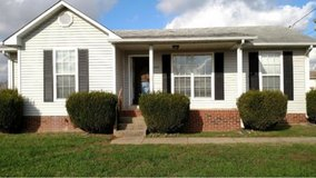 Home for Rent Oak Grove KY in Clarksville, Tennessee