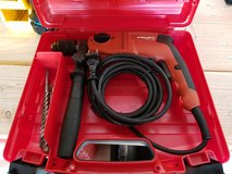 Hilti drill  brand new in Ramstein, Germany