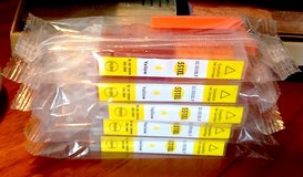 551XL Yellow Canon Ink Cartridges in Ramstein, Germany