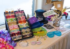 ISO - Crazy Hats, Feathered Boas, Masks, Wigs, ETC - For Photo Booth in Warner Robins, Georgia