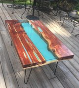 River Table in Kingwood, Texas