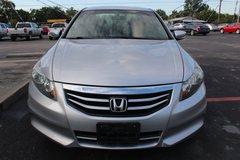 2011 Honda Accord LX in Bellaire, Texas