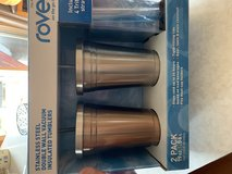 Tumblers brand new in Glendale Heights, Illinois