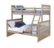 Sandwash Twin over Full Bunkbed  (M) $450 / $50 Down in Kingwood, Texas