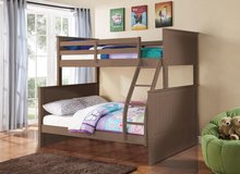 Twin Over Full BunkBed (M) $500 / $50 down in Kingwood, Texas
