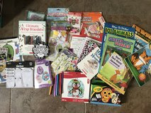 crafts/stickers/how to draw/books in Joliet, Illinois