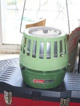 Camping Heater in Naperville, Illinois