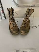 Danner Marine Expeditionary (M.E.B.) Tactical Boots Leather Mojave Men's in Camp Pendleton, California