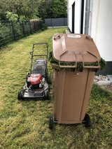 LANDSCAPING, YARD WORK, LAWN MOW, WEED PULLING in Ramstein, Germany