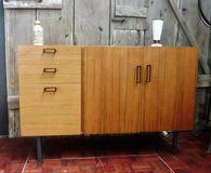 Mid Century Entryway Cabinet   Shoe Cabinet in Ramstein, Germany