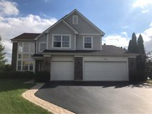 House for Sale in Cambridge Countryside in Glendale Heights, Illinois