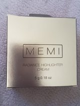 MEMI Radiance Highlighter Cream golden years in Lakenheath, UK