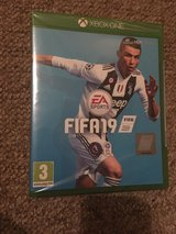 Xbox One Fifa 19 Unopened in Lakenheath, UK