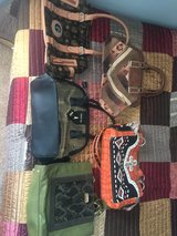 purses in Fort Campbell, Kentucky