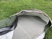 Sleeping bag Bivy in Fort Campbell, Kentucky