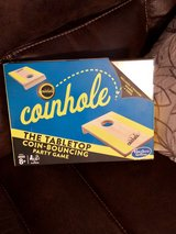 Coinhole Game, New in Kingwood, Texas