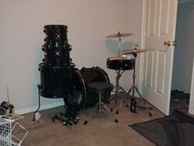 Verve 5-pc Drum Kit in Conroe, Texas