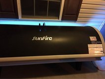 Sunfire tanning bed (reduced) in 29 Palms, California
