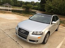 2008 Audi A3 Quattro 2.0T in Fort Benning, Georgia