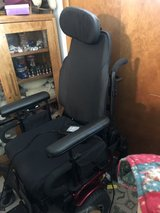Jazzy J6 Power Chair - Never Used-Purchased for over $15,500 - Located near Blm/Normal in Joliet, Illinois