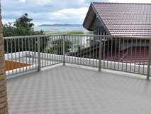 Ocean View at Patio APT near Foster---coming 16th of October !!! in Okinawa, Japan