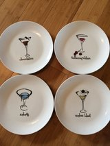 Cocktail Plates in Chicago, Illinois