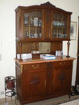 Louie XVI Style Buffet in Oak year 1900 (we have two) in Wiesbaden, GE