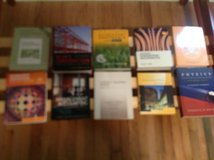 Numerous New Teacher Edition Math, Eng, Science, Anatomy, TEAS/SAT Prep Books for sell in Beaufort, South Carolina