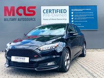 2017 FORD FOCUS ST in Ramstein, Germany