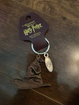 NWT Sorting Hat Keychain in Beaufort, South Carolina