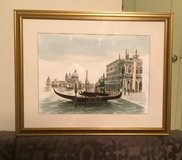Venice Aquarela Paintings in Fort Campbell, Kentucky