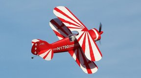 E-flite UMX Pitts S-1S (Price reduced - steal at $65) in Ramstein, Germany
