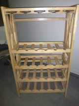 Wine Rack in Fort Hood, Texas